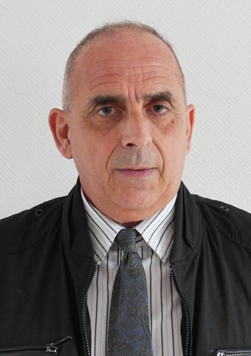 Bernard FLUTSCH