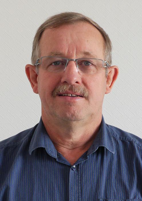 Charles TAVERNIER