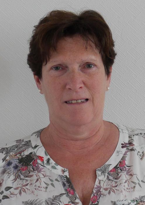 Colette SCHEER