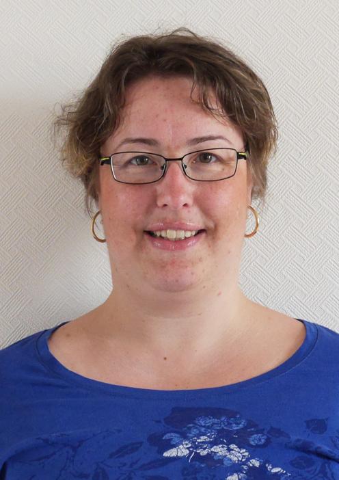Estelle FISCHER