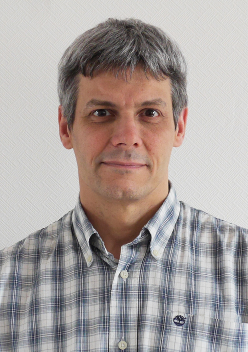 Jean-Marc DUVERNAY