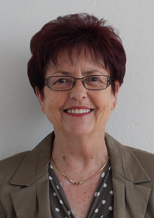 Monique EYCHENNE