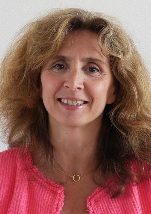 Sandra JACOB