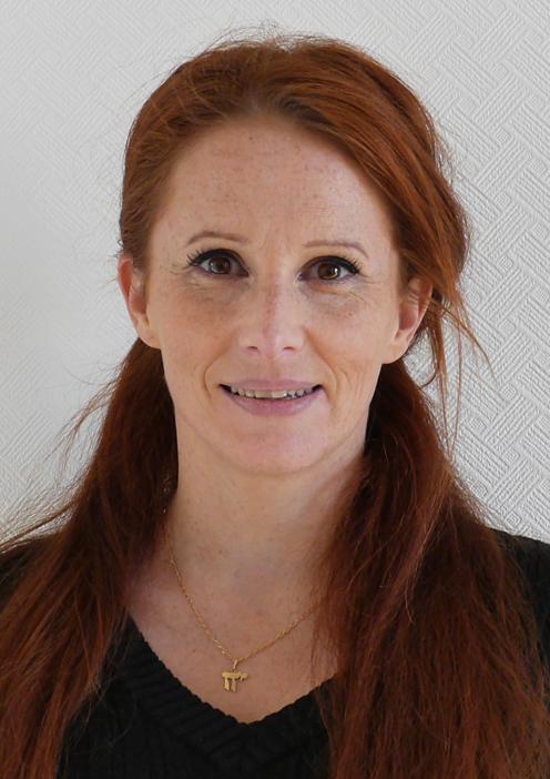 Virginie SCHAAL