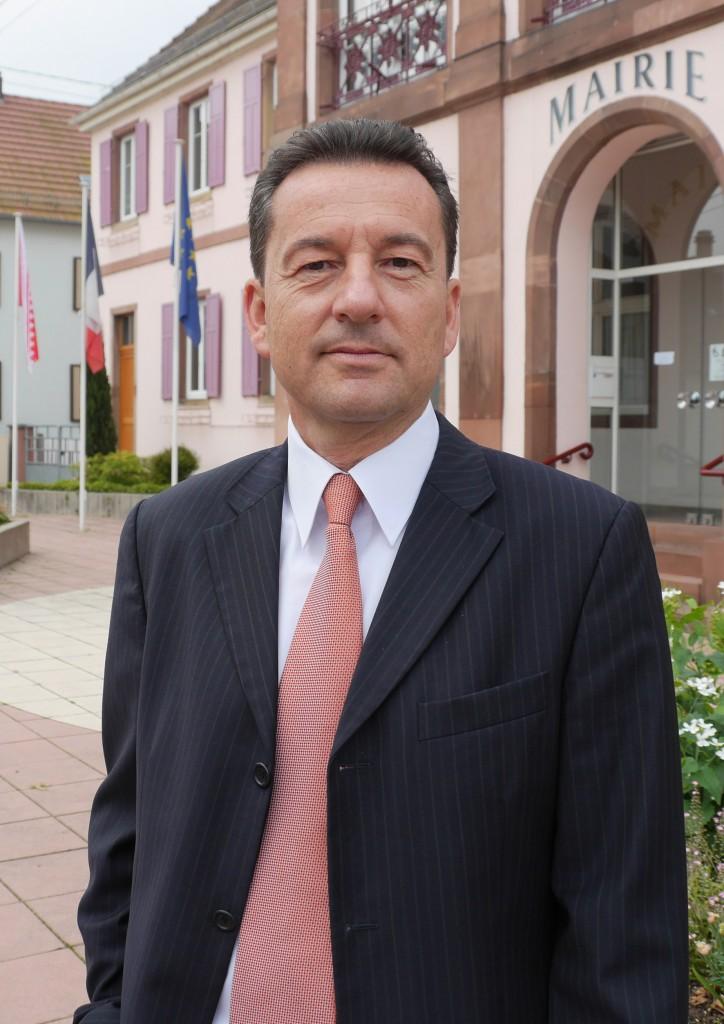 Yves SUBLON