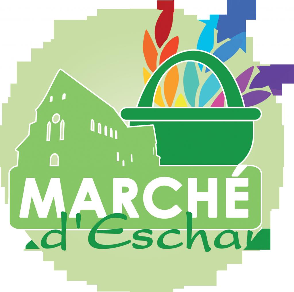 Marché d'Eschau
