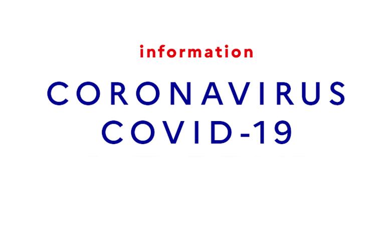 A-LA-UNE-CORONAVIRUS