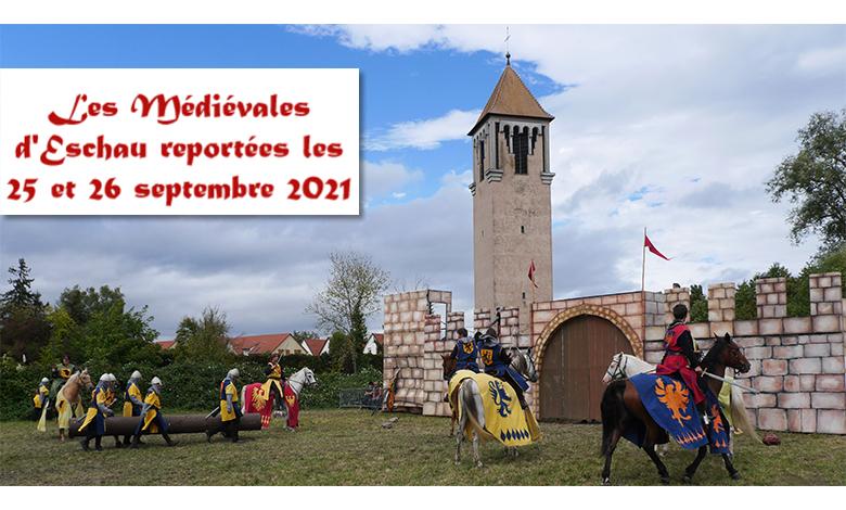 medievales-report