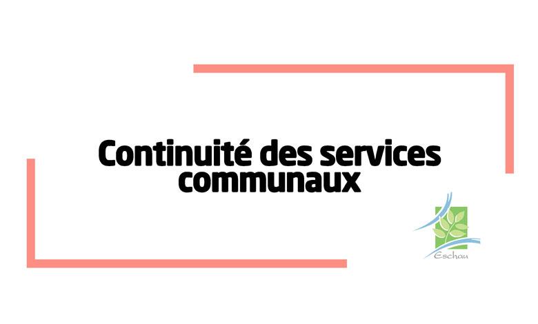 a-la-une-continuite-services