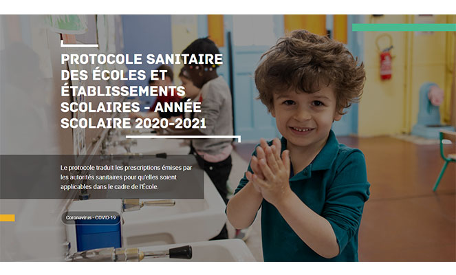 a-la-une-protocole-sanitaire-ecoles